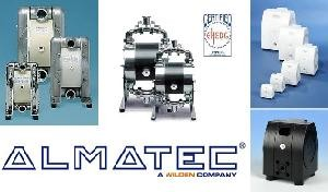 Almatec Pumps
