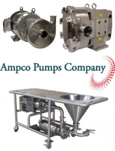 Ampco Pump - New Jersey (NJ) Pennsylvania (PA) and Delaware (DE)