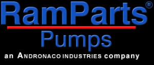 RamParts Pumps New Jersey Pennsylvania Delaware NJ PA DE