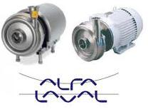 Alfa Laval Centrifugal Pumps