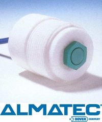 Almatec Diaphragm Monitoring - New Jersey (NJ) Pennsylvania (PA) and Delaware (DE)