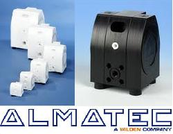 Almatec E Series Pumps