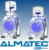 Almatec Pulsation Dampener - New Jersey (NJ) Pennsylvania (PA) and Delaware (DE)