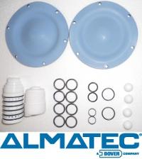 Almatec Rebuild Kit