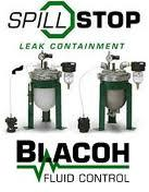 Blacoh Spill-Stop Leak Containment - New Jersey (NJ) Pennsylvania (PA) and Delaware (DE)