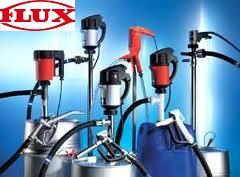 Flux Drum Pumps