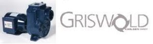 Griswold Self Priming Pumps