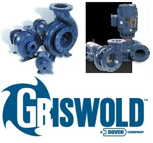 Griswold Pump - New Jersey (NJ) Pennsylvania (PA) and Delaware (DE)