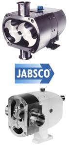 Jabsco Hygienic Rotary Lobe Pump New Jersey Pennsylvania Delaware NJ PA DE