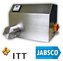Jabsco PureFlo21 Hygienic Diaphragm Pump New Jersey Pennsylvania Delaware NJ PA DE