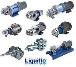 Liquiflo Gear Pumps