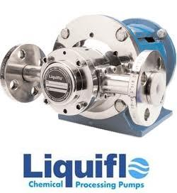 Liquiflo Poly-Guard Series Pump