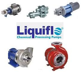 Liquiflo Chemical Processing Pumps - New Jersey (NJ) Pennsylvania (PA) and Delaware (DE)