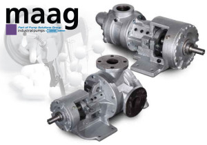 MAAG Pumps New Jersey Pennsylvania Delaware NJ PA DE