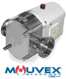 Mouvex BLK Series Lobe Pumps New Jersey Pennsylvania Delaware NJ PA DE
