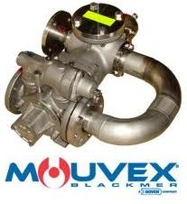 Mouvex Sliding Vane Pumps New Jersey Pennsylvania Delaware NJ PA DE