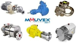 Mouvex Pump