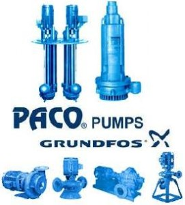 Paco Grundfos Pumps - New Jersey (NJ) Pennsylvania (PA) and Delaware (DE)