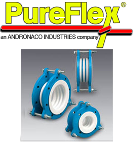 PureFlex Pump Connectors