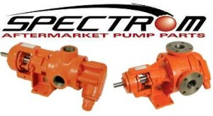 Spectrom Gear Pumps