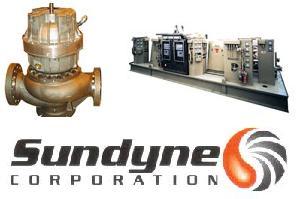 Sundyne Gas Compressors