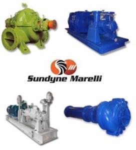 Sundyne-Marelli Pumps