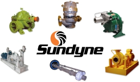 Sundyne Pump - New Jersey (NJ) Pennsylvania (PA) and Delaware (DE)