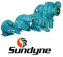 Sunflo High Speed Centrifugal Pumps
