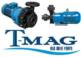 T-Mag Pumps - New Jersey (NJ) Pennsylvania (PA) and Delaware (DE)