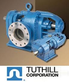 Tuthill HD Series Pumps New Jersey Pennsylvania Delaware NJ PA DE