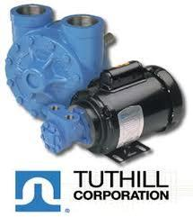 Tuthill L&C Series Pumps