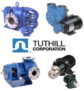 Tuthill Pump Corporation