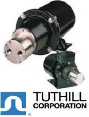 Tuthill TechnaFlow Series Pump