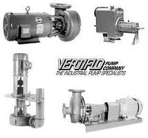 Vertiflo Pump Company