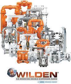 Wilden Pump & Engineering LLC