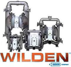 Wilden Saniflo Series Pumps New Jersey Pennsylvania Delaware NJ PA DE