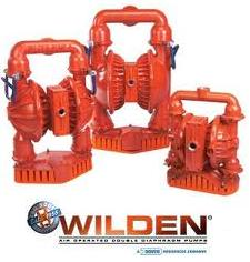 Wilden Submersible Pumps
